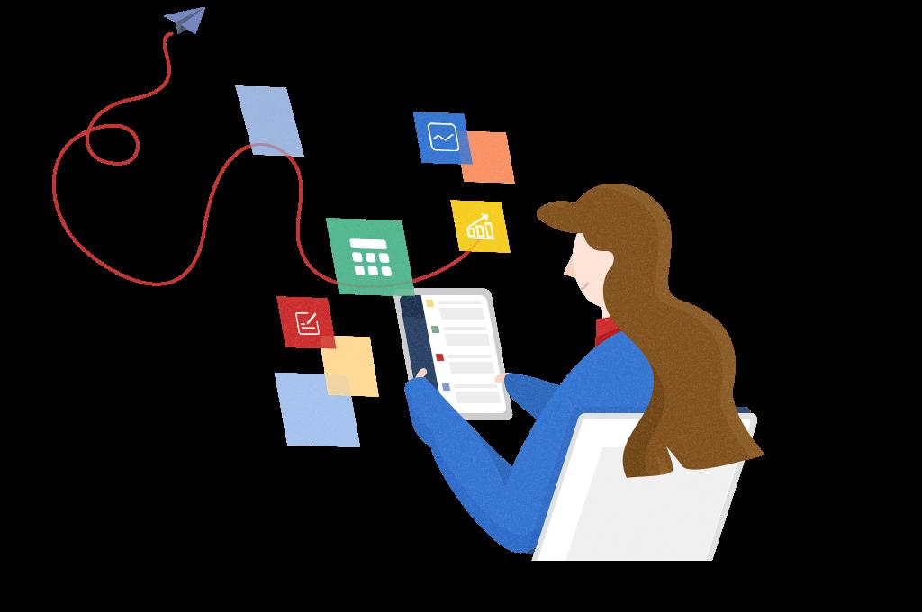 AI Field Management Software Desktop